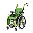 儿童轮椅车儿童脑瘫专用轮椅