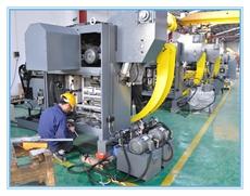 三合一送料机 精密整平机 自动材料架