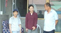 最美三河人――刘桂侠