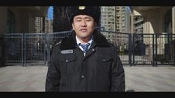 最美三河人——刘桂侠