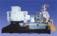 汽轮机发电机组