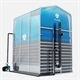 puxin portable assembly biogas system
