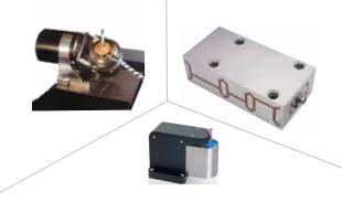 壓電平臺,壓電陶瓷平臺,超精密加工平臺