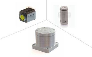 压电偏摆镜,压电偏转镜,高速压电偏摆