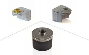 压电物镜,压电物镜位移器,压电物镜扫描器,压电物镜定位器