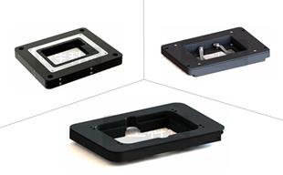 压电显微镜平台,压电扫描台