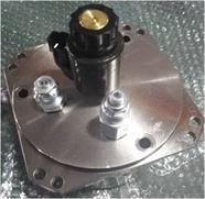 电液控制阀块