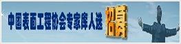 关于推荐中国表面工程协会专家库人选的通知