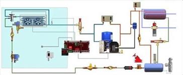 冷库设备,冷库板,冷库工程,医药冷库,物流冷库