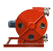 Grout Hose Pump for Filter Press Machine