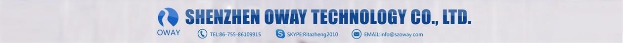 Shenzhen Oway Company.