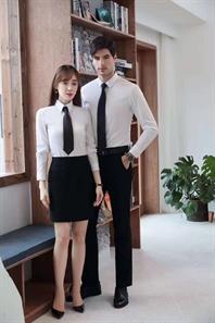 办公室衬衫