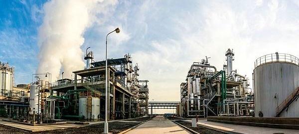 工业电源系统