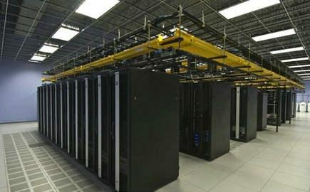 应用于大型数据中心的精密配电柜