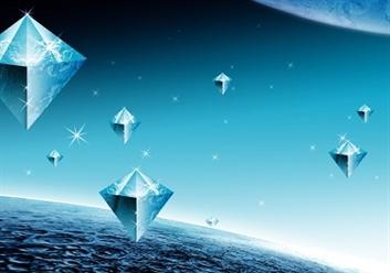 钻石服务品质