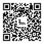斑马公司微信公众号二维码