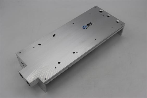 搅拌摩擦焊水冷板产品